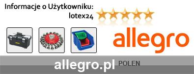 allegro lotex24 Bewertungen