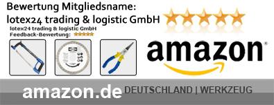amazon Werkzeug Shop lotex24