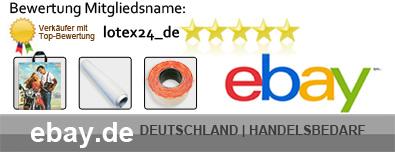 Handelsbedarf lotex24 ebay Shop